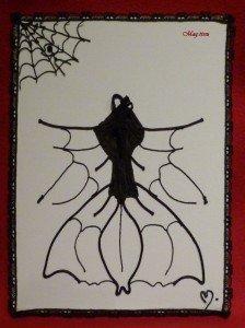 AAAAArachné! dans Divers ouvrages de couture Arachne-et-sa-proie-224x300