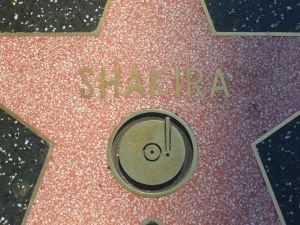 Etoile-Shakira