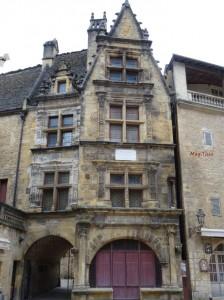 Maison La Boétie