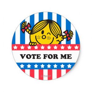 banniere_de_mme_sunshine_vote_for_me_sticker_rond-r3508d591d6d74b46b77e7538e60f33f3_v9waf_8byvr_512