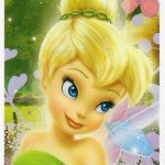 IMAGE-STICKER-PANINI-DISNEY-LA-FEE-CLOCHETTE