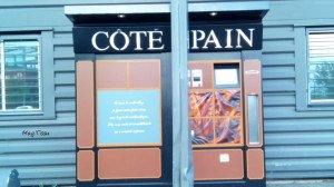 Coté Pain
